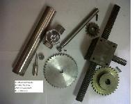 Agarbatti Machine Parts