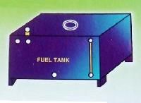 Mild Steel Fuel Tank