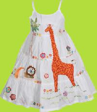 Kids Cotton Garments