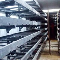 Frp Cable Tray Installation