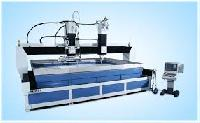 global waterjet machine market Global waterjet cutting machines market size, market share, application analysis, regional outlook, growth trends, key players, competitive strategies and forecasts, 2017 to 2025.