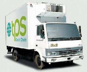 Cold Chain Logistics Services
