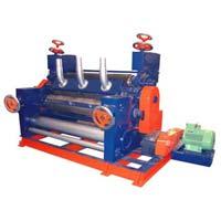 High Speed Paper Corrugation Machine