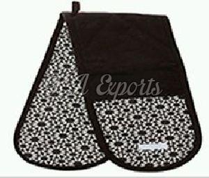 Double Oven Mitts 04