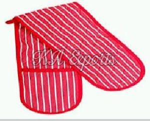 Double Oven Mitts 05