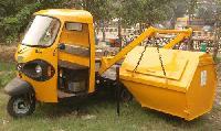 Auto Dumper Placer