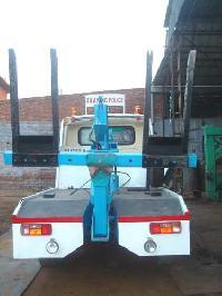 Wrecker Crane 03