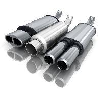 Exhaust Silencers