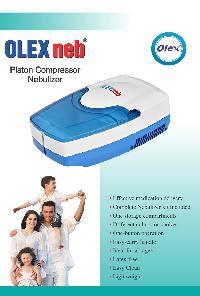 Piston Nebulizer