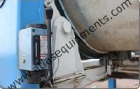 Lubrication System For Mixing Drum