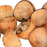 Item Code:SBM :RCS 01 Raw Coconut Shell