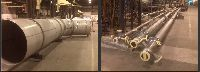 OEM Custom SS Fabrication