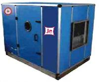 Evaporative Water Cooling System