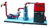 Grease Milling System