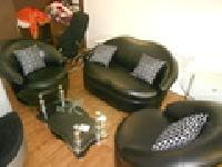 Dining room sofa set