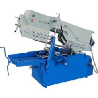 Metallic Cutting Machine