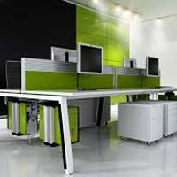 Office Interior Designing Products