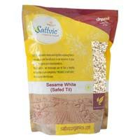 Sesame White Seeds (safed Til)