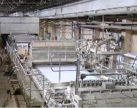 Paper Making Machines