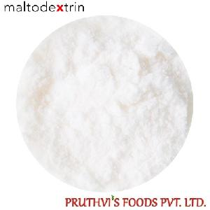 Maltodextrin Starch Powder