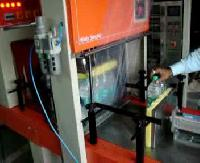 Semi Automatic Bottle Shrink Wrapping Machine