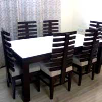Dining Room Interior Designing