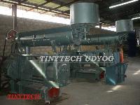 Copra Oil Extraction Plant