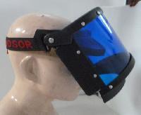 Heat Resistant Face Shields