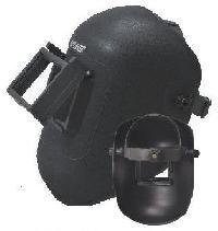 Welding Helmet with Ring Ratchet