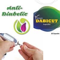 Anti-diabetic Medicine