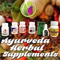 Ayurveda Herbal Supplements