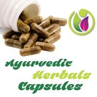 Ayurvedic Herbals Capsules