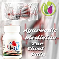Ayurvedic Medicine For Chest Pain