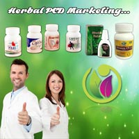 Herbal Pcd Marketing