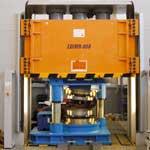 Rotary Forging Machine