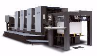 Supplier of HEIDELBERG SM 102 V  sheet fed offset printing machines