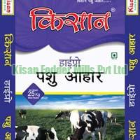 Kisan Hipro Pellet Cattle Feed
