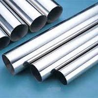 Titanium Round Pipes