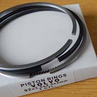 Volvo Penta piston rings