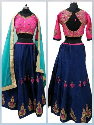 Readymade Chaniya Choli