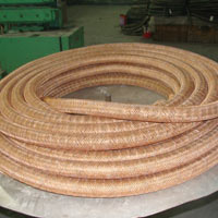 Braided Rubber Hoses