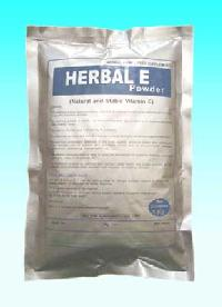Herbal E Powder