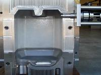 Jerry Can Plastic Blow Mould