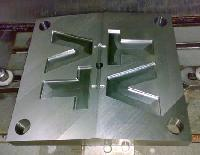 Tata Letter Plastic Injection Mould