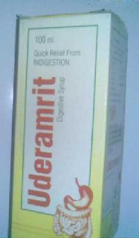 Uderamrit Digestive Syrup