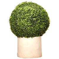 Artificial Plants Topiary Ball