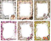 Designer Photo Frame 002
