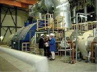 Steam Turbine Commissioning Service