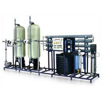Ro Water Plant Installation