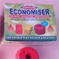 Economiser Gas Sever